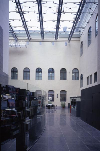 Taideakatemia Helsinki